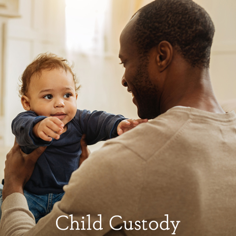 Experienced in Child Custody Law