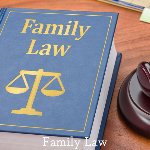 Experts in Family Law