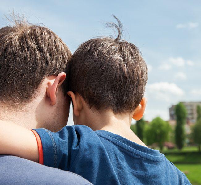 Child Custody Law Roseville
